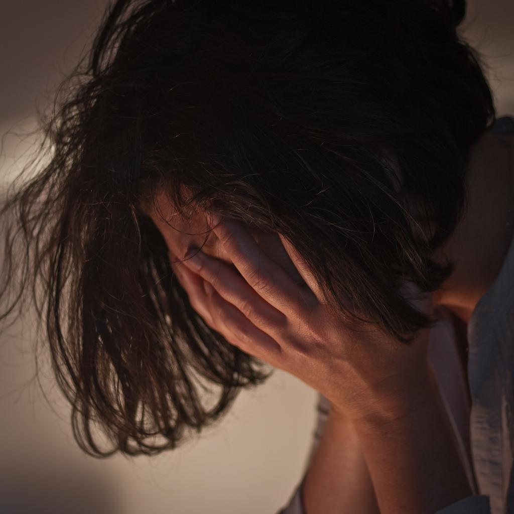 Depressed Girl Image source -- https://www.flickr.com/photos/jackyperrin/7604875310/sizes/l