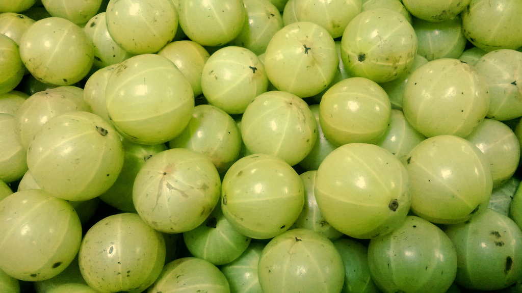 Amla Image source -- https://www.flickr.com/photos/rkarthikphotography/10019988273/sizes/l